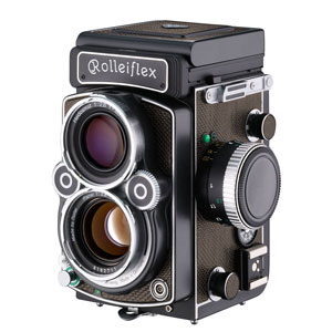 Малоформатный фотоаппарат с размером кадра 24X36